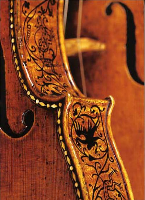 violinstradivariusornate